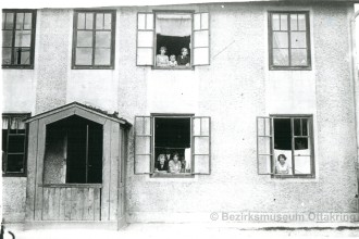 Bezirksmuseum Ottakring_112 b Gablenzg., IN 2615-3, ca. 1935